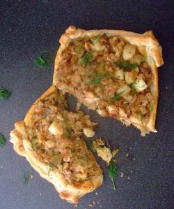 Mackerel: a lovely start